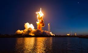 orbital atk to launch antares rocket this weekend u2014 two years