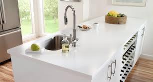granite countertop kitchen cabinet light glass tile backsplash