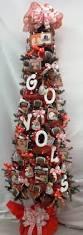 custom made tennessee vols christmas tree go vols utvols