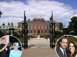 kennington palace want to get married at kensington palace here s what it ll cost