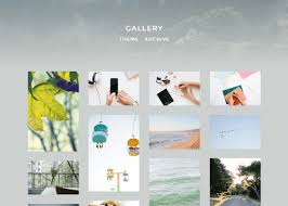 tumblr themes art blog olle ota themes free tumblr themes