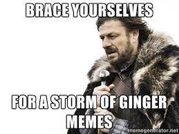 Ginger Memes - ginger tosser memes and jokes share if you know a ginge slapwank
