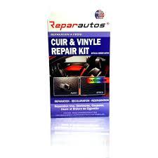 reparation canape simili cuir kit reparation canape simili cuir exemples racnovation siages cuir