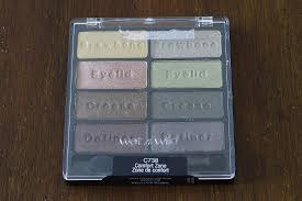 Wet Wild Comfort Zone Product Review Wet N Wild Color Icon Eyeshadow Collection In