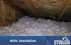 attic insulation contractor energy saving stinson services