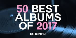 photos albums albumism selects the 50 best albums of 2017 albumism
