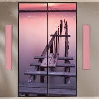 deco porte placard chambre deco porte coulissante attachant deco porte placard chambre idées