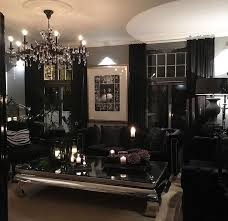 gothic rooms luxury gothic living room modern gothic glam www bocadolobo