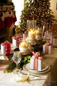 furniture cool christmas tablescape tablescapes sandra lee