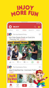 Video Memes App - injoy funniest indian app for video and memes apps on google play