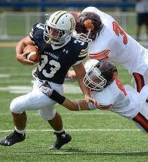 college notebook pine grove grad shines in kicking debut sports