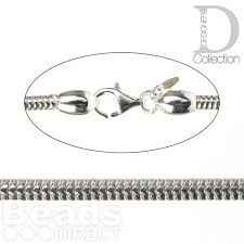 bracelet snake chain images Sterling silver 925 bracelet snake chain 3mm with lobster clasp jpg