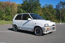 no reserve 1987 suzuki alto works rs x bring a trailer