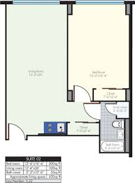 flushing house floor plans