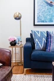 traditional styled living room for condo or apartment decor