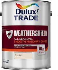 protective paint facade exterior high gloss weathershield