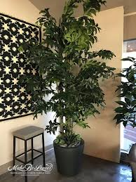 Fake Bushes Artificial Plants Plantscaping Silk Flowers Fake Plants U0026 Trees