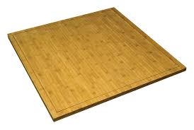 Bamboo Table Top by Bamboo Square Table Top From Decofire Australia Available At