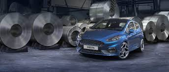 When Did The Ford Fiesta Come Out All New Ford Fiesta St Ford U0027s New Hatch Ford Uk
