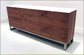 contemporary filing cabinets canada and function for every need