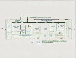 Barn Plans 27 Barn Plans One Story Homes Barn House Plans One Story Home