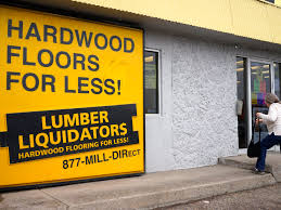 Tilson Floor Plans by Whitney Tilson Has Covered His Lumber Liquidators Short And Now
