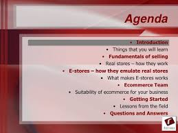 Learn How Ecommerce Works E Commerce 101