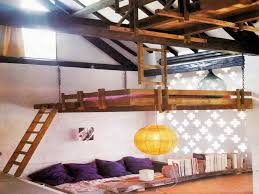 home mezzanine design ideas modern apartment interior living