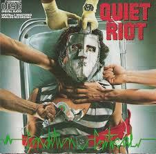 Backyard Babies Discography Discografia Quiet Riot 320 Kbps Mega Latornamesa