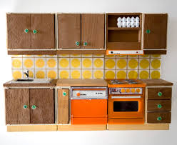 dolls house kitchen furniture awesome doll house kitchen via dosfamily photography