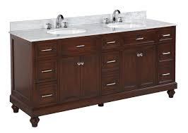 Coastal Bathroom Vanity Bathroom Furniture Single Farmhounse Sink Green Black White Half