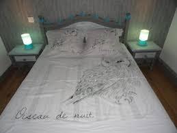 chambre pour une nuit l oiseau de nuit chambres d hotes proissans