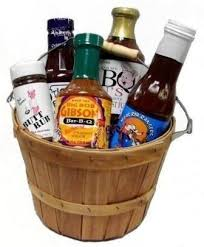 cigar gift basket bbq gifts armadillo pepper