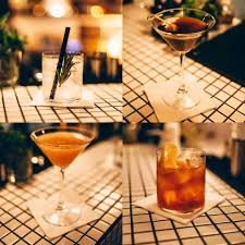 Top Ten Bars In London The Best 10 Affordable Cocktail Bars In London Broke In London