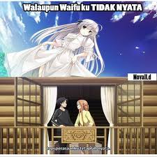 Meme Anime Indonesia - meme anime indonesia animeindo instagram photos and videos