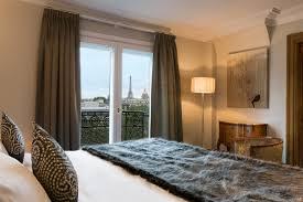 chambre parisienne hotel lutetia suite parisienne 05 peinture animalière