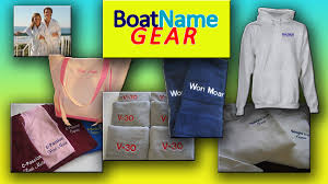 personalized gifts for boat owners gift ftempo