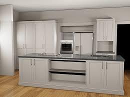 Kitchen Design 3d Kitchen Consultation With 3d Photo Quality Designs The Kitchen