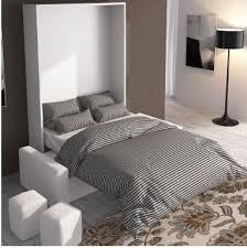 canapé lit armoire canapé lit escamotable soff one secret de chambre