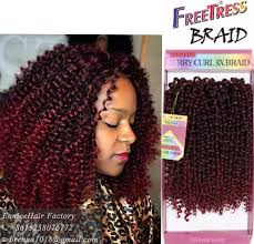 afro twist braid premium synthetic hairstyles for women over 50 caribbean faux remi crochet braid bundle 3c natural cork screw 10