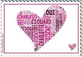 la poste timbre mariage identytimbre
