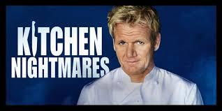 cauchemar en cuisine anglais cauchemar en cuisine w9 première