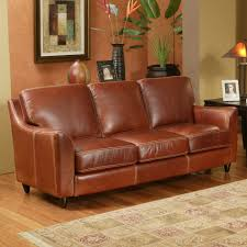 3 seat leather sofa decorating omnia leather manhattan 3 seat leather sofa with wood