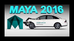 crashing maya maya 2016 youtube