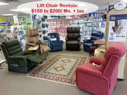 chair rentals jacksonville fl power lift chair recliner rental home supplies