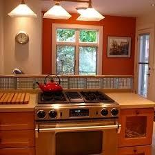 Fire And Ice Backsplash - glass block ideas 10 trendy home design inspirations bob vila