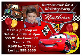 Invitation Card For 1st Birthday Beautiful Cars Invitation Card 56 About Remodel Invitation Card