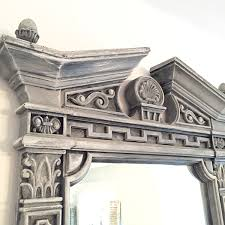 Restoration Hardware Delivery Phone Number by Large Ornate Mirror Tall Leaning Mirror Restoration Hardware