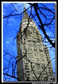 new york chrysler building 1 046 u0027 925 u0027 roof 77