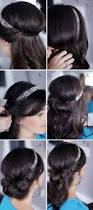 cute hairstyles for medium length hair easy step by step hairstyles for medium length hair hairstyle picture